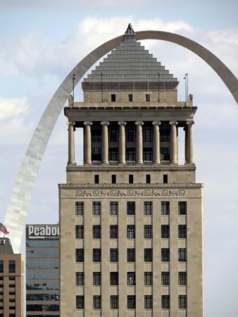 St. Louis Civil Court Building